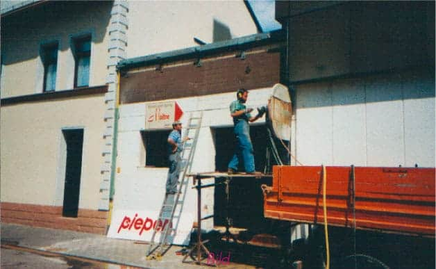 Betonbohren- und schneiden Bauunternehmen Saarlouis