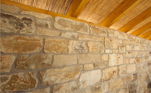 Fassaden aus Natursteinen,Bauunternehmen Saarlouis